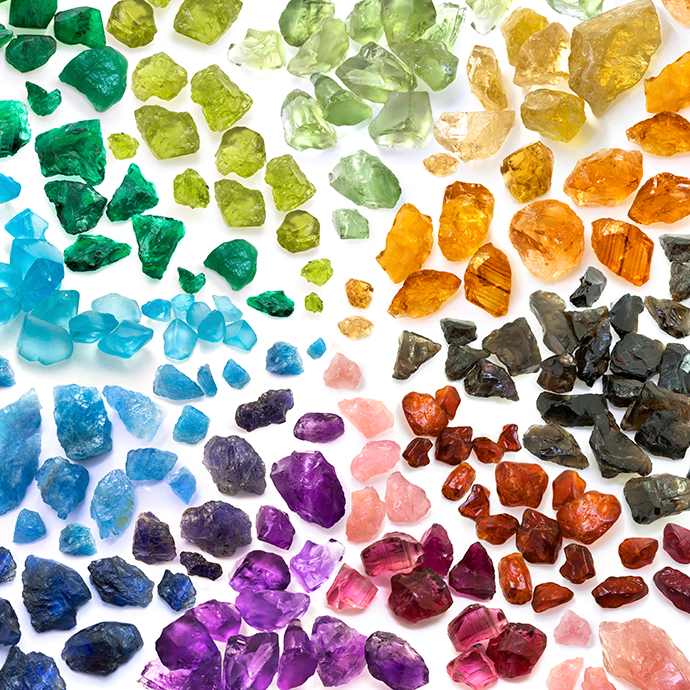 Which Gemstone Suits Your Skin Tone Best