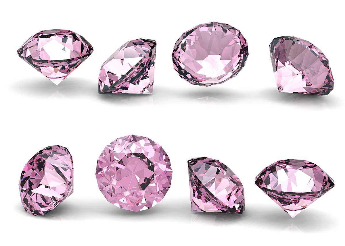Argyle Pink Diamond Rings >> The Largest Pink Diamonds Ever Found in Australia - Articles - Australian Diamond Broker