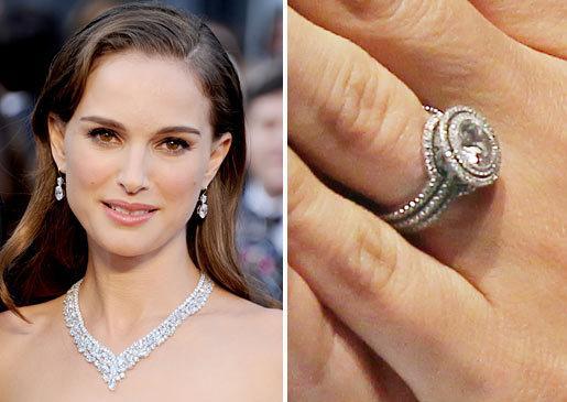 Australian Diamond Brokers - Celebrity Engagement Rings (3)