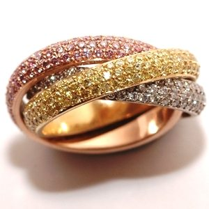 russian wedding ring - Russian Wedding Ring