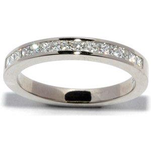Ladies Wedding Rings Australian Diamond Brokers