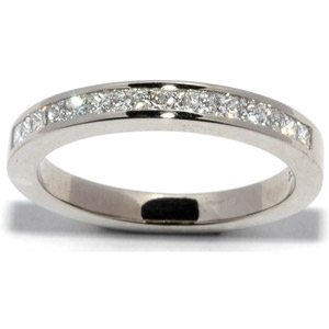 chanelle ladies wedding ring 602 - Ladies Wedding Rings