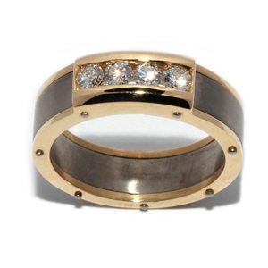 Mens Engagement Rings – Joseph 2