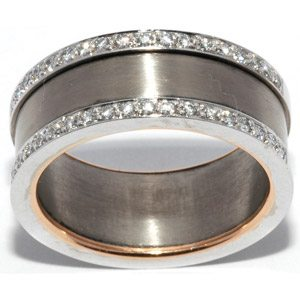 mens-wedding-rings-unique   theweddingpress.com   weddings ...
